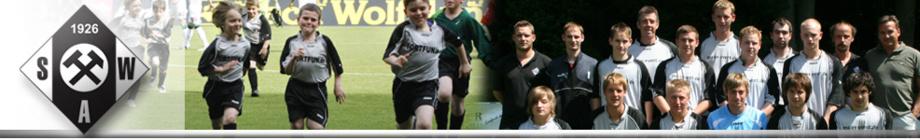 SW Andreasberg, Fußball Andreasberg, Sportverein Andreasberg